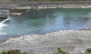 西大滝ダム