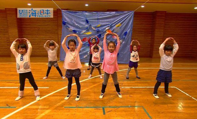 長野・ジム・ネット体操教室20171116収録