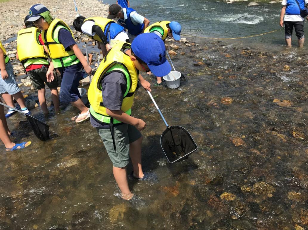 川の学習3